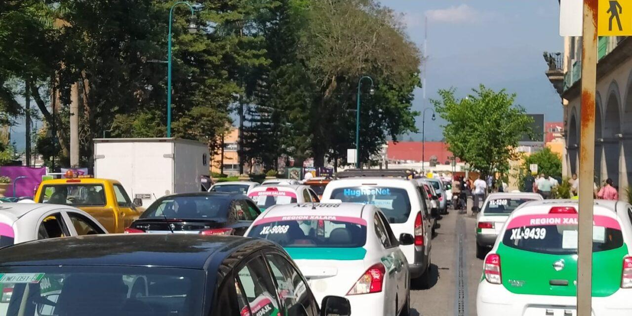 La noche de este lunes en la ciudad de Xalapa 7 casos positivos de covid-19 confirmados