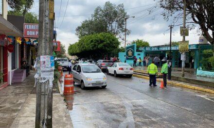 La noche de este martes en Xalapa 2 casos positivos de covid-19 confirmados