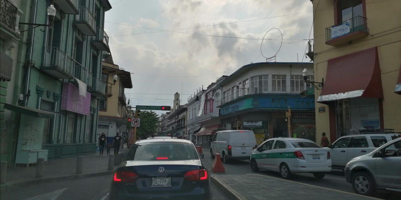 La tarde de este domingo en Xalapa 5 nuevos casos positivos de covid-19 confirmados