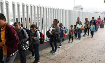 Gobierno de Biden comenzará a reunir familias migrantes separadas