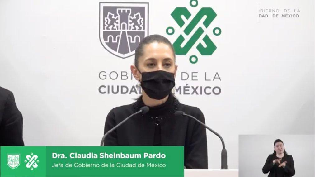 Vamos a contratar una empresa especializada para hacer un peritaje externo, para llegar al fondo de lo que pasó: ClaudiaSheinbaum