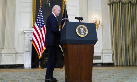 Biden ofrece apoyo a México por tragedia de Línea 12 del Metro de la CDMX