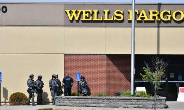 Toman rehenes durante un robo en un banco de Minnesota