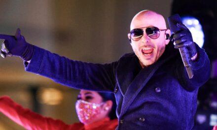 Pitbull le pondrá ritmo a la ceremonia de Miss Universo este 16 de mayo
