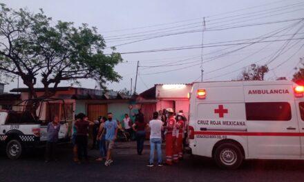 Muere mujer atacada por perro de raza Pitbull, en Veracruz