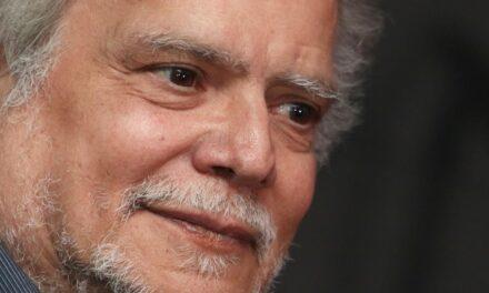 Fallece a los 67 años el actor Jaime Garza en su domicilio en la Ciudad de México.