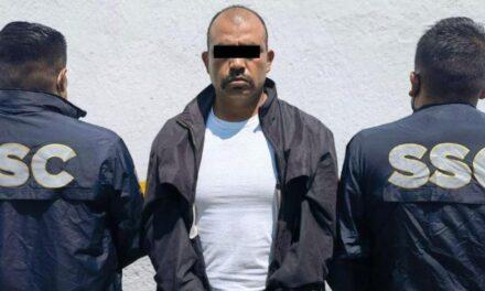 SSC aprehende a subdirector operativo de operación policial en gobierno de Mancera