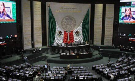 Conoces la Ley Fátima?, avanza en comisiones de la Cámara de Diputados