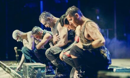 Rammstein anuncia nueva fecha en México