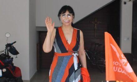 Asesinan a Alma Barragán, candidata de Movimiento Ciudadano en Moroleon Guanajuato