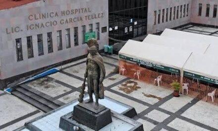 La noche de este miércoles en Xalapa 16 casos positivos de covid-19 confirmados