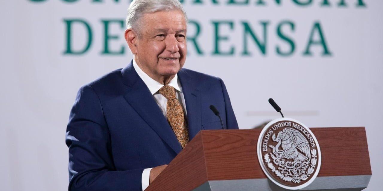 No es tan grave': AMLO sobre decisión de EEUU de bajar calificación de seguridad aérea de México