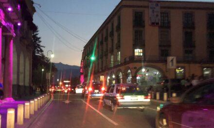 La noche de este viernes en Xalapa 16 casos positivos de covid-19 confirmados