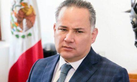 ComentarioEn Santiago Nieto, Titular De UIF, Da Positivo a COVID-19