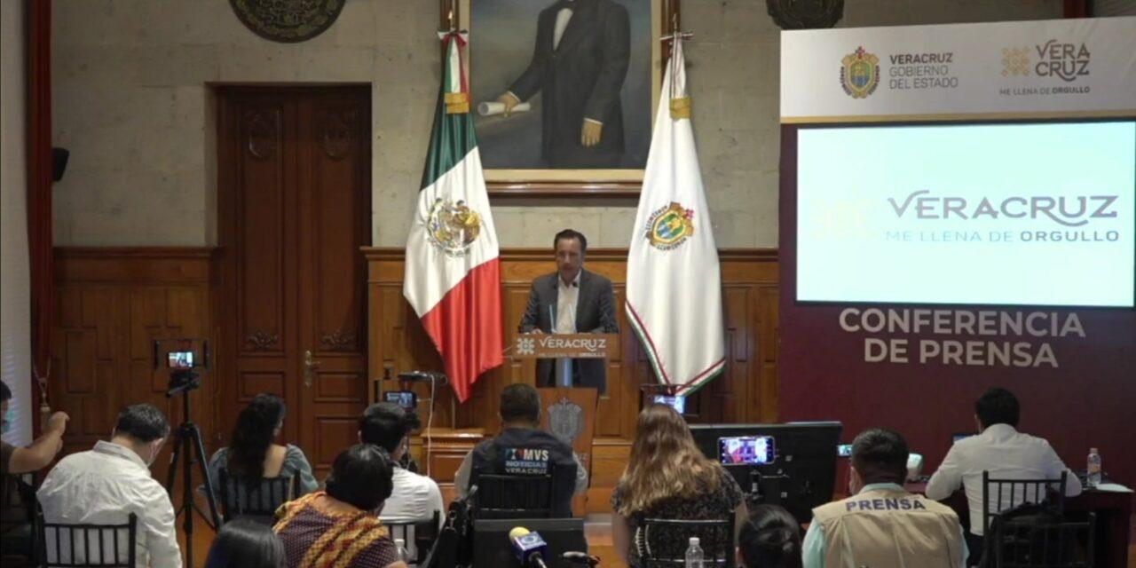 Regreso a clases en Veracruz se definirá el viernes, tras reunión con titulares de SEP y SEGOB