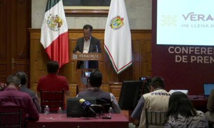 Cambio en la estrategia de Vacunación en Veracruz, con Macrocentros sebusca aplicar más vacunas en menor tiempo
