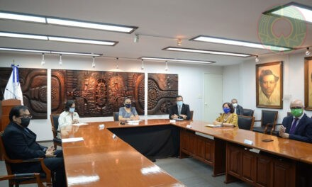 UV firmó convenio con Consejo Mexicano de Estudios de Posgrado