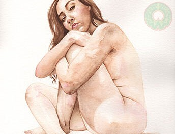 Mujer, también tu cuerpo habla, exposición en Casa del Lago UV