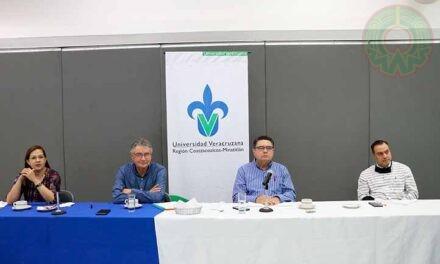 Banco de Alimentos Olmeca presentó reporte gerencial