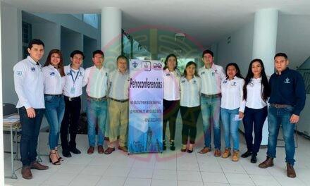 Ingeniería Petrolera UV obtuvo el Student Chapter Excellence Award