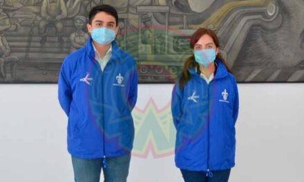 Estudiantes de Ingeniería Poza Rica obtuvieron beca Mexfitec