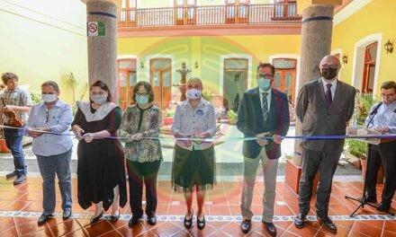 UVI estrena instalaciones en Xalapa