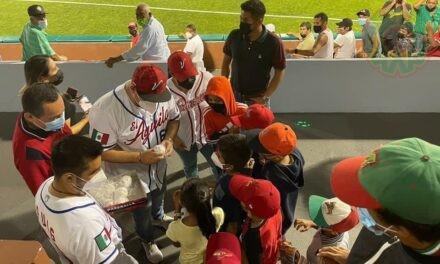 Realiza gobernador de Veracruz el inicio del programa de promoción de la práctica del deporte