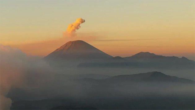 Enjambres sísmicos en Michoacán anteceden nacimiento de volcán: UNAM