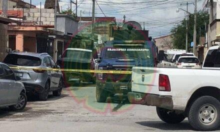 Masacre de Reynosa fue un ataque cobarde: AMLO
