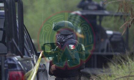 Fiscalía de Tamaulipas colabora con FGR para esclarecer ataques en Reynosa
