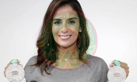 Ana Gabriela Guevara responde a las acusaciones de Paola Espinosa