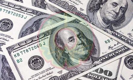 ¿Cuál es el precio del dólar hoy 23 de junio