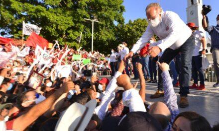 Aglomeración por elecciones podría ocasionar repunte de COVID-19 en México, advierte OPS