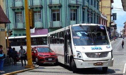 Lo que faltaba! Accidente de tránsito en Carrillo Puerto