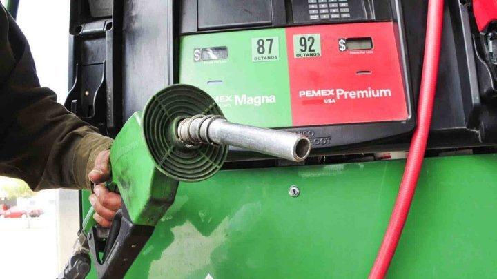 SHCP vuelve a subir estímulo para gasolinas y diésel; impuestos reducen a casi la mitad