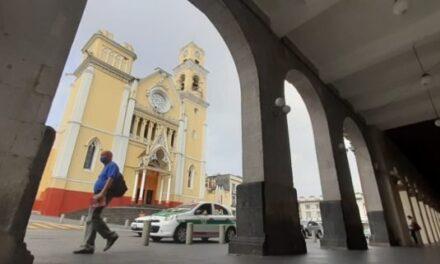 En la última semana en Xalapa se registraron 90 nuevos contagios y 11 decesos por covid-19