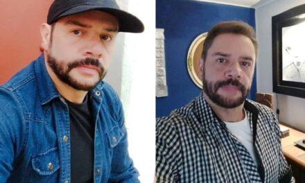 Detienen al actor Héctor N por presunto abuso sexual contra su hija