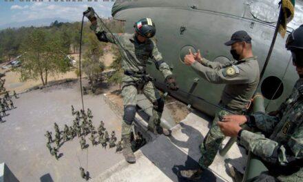 ¿Cuáles son los requisitos para entrar al Ejército mexicano 2021?