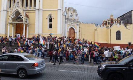 La noche de este sábado en Xalapa 15 nuevos casos positivos de covid-19