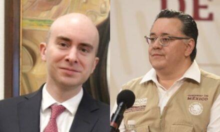 NOMBRAN A CARLOS TORRES COMO NUEVO COORDINADOR DE PROGRAMAS DEL BIENESTAR