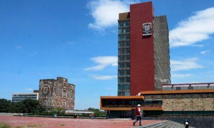 UNAM continuará con clases en línea el próximo semestre