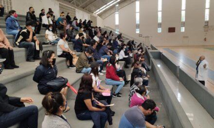 La tarde de este lunes en Xalapa 12 casos positivos de covid-19