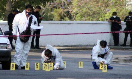 Asesinan a integrante del Comité Municipal del PAN en Apaseo el Grande, Guanajuato