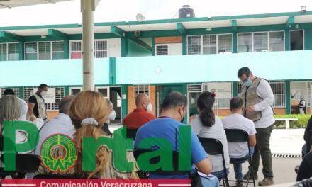 La noche de este miércoles en Xalapa 26 casos positivos de covid-19 confirmados
