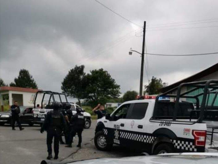 Recupera SSP 43 vehículos en la región sur