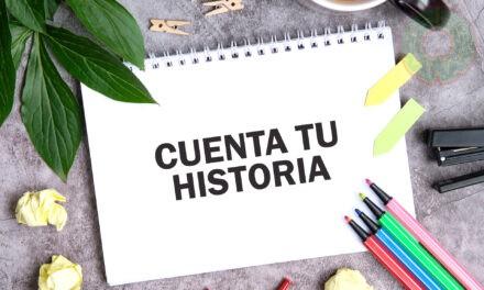 ¿QUÉ SIGNIFICA NARRAR UNA HISTORIA CON LOS DATOS?