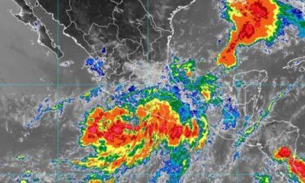 Tormenta Tropical 'Dolores' podrían generar aumento en los niveles de ríos.