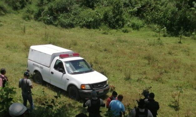Localizan persona sin vida en Xalapa, tras 12 días desaparecido
