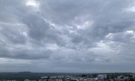 Hoy se observan mayores condiciones para lluvias en el estado de Veracruz, las cuales pueden ser moderadas a localmente fuertes.