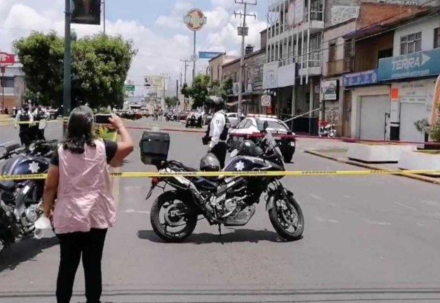 Asesinan a periodista en Morelia, Michoacán